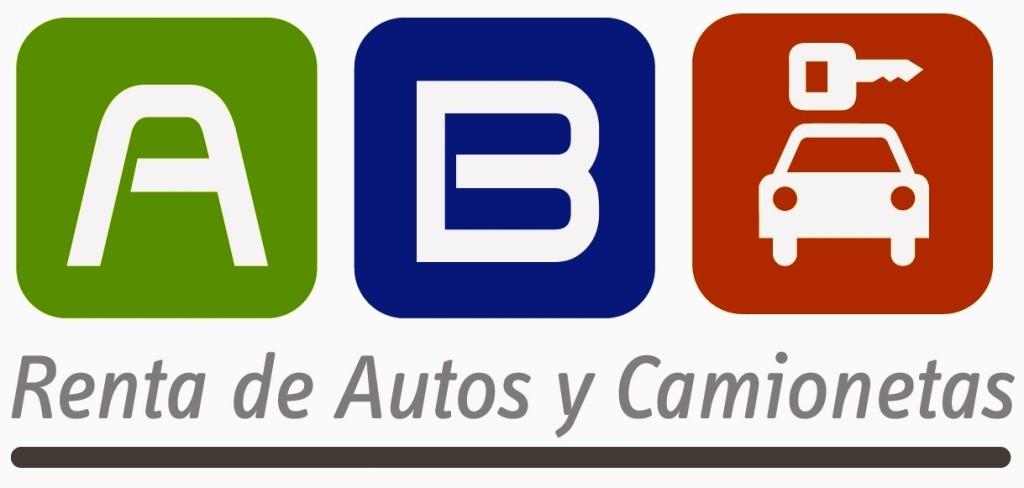 AB RENTA DE AUTOS Y CAMIONETAS